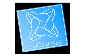 GUIデザイナー