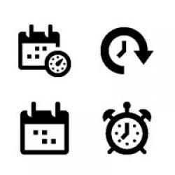 スケジュール機能 System Commanderというソフトを使って、「Daily」「Weekly」など複雑なスケジュールも直観的に管理が可能!