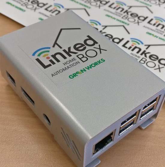 Linked Box