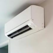 エアコンON/OFFと温度調整