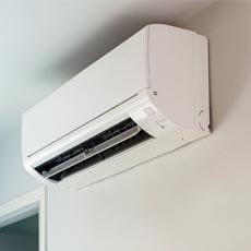 各テナントの照明・エアコン・ドアの制御が一元で可能。 リレーを使った制御が可能です。