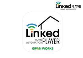 高速起動・高速レスポンス 「Linked Player」