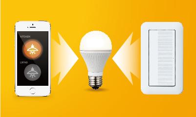 特別な照明スイッチは使用しなくても、パナソニックコスモ21と併用できます。