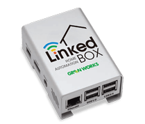 Linked Box (x1)