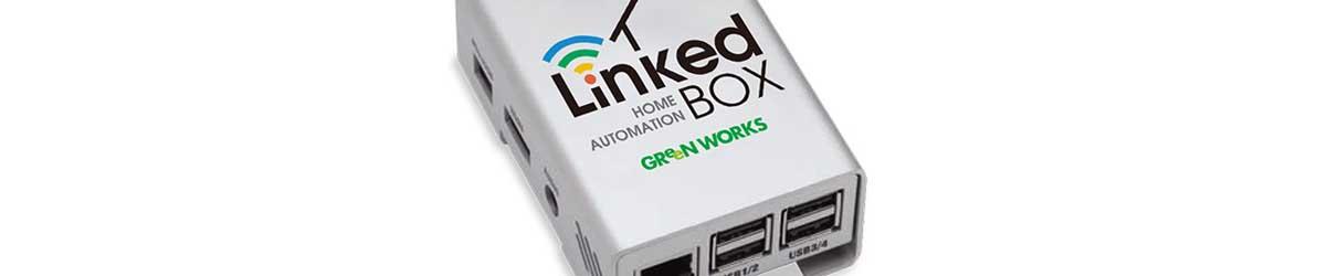Linked Box専用サーバーメンテナンスのお知らせ