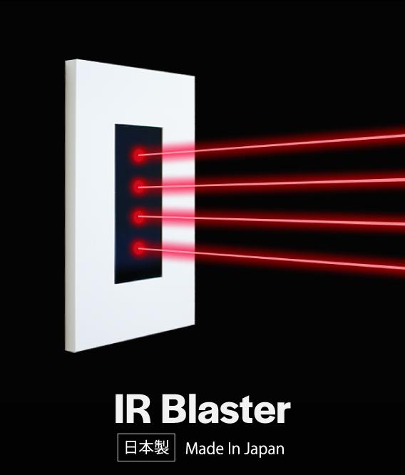 IR発光器